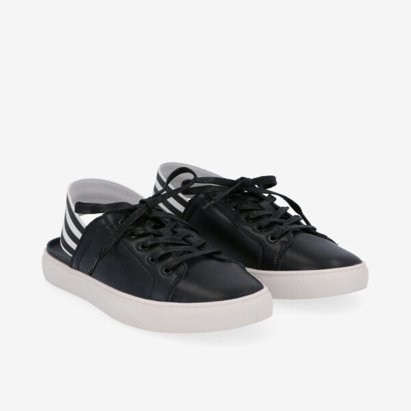 carlorino shoe 33350 K002 08 1 - Be Your Everything Slingback Sneakers