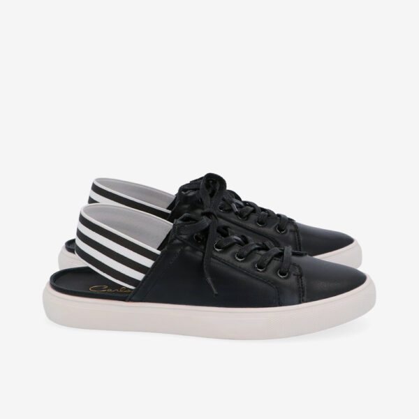 carlorino shoe 33350 K002 08 2 - Be Your Everything Slingback Sneakers