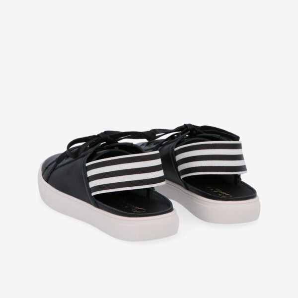 carlorino shoe 33350 K002 08 4 - Be Your Everything Slingback Sneakers