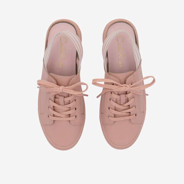 carlorino shoe 33350 K002 47 3 - Be Your Everything Slingback Sneakers