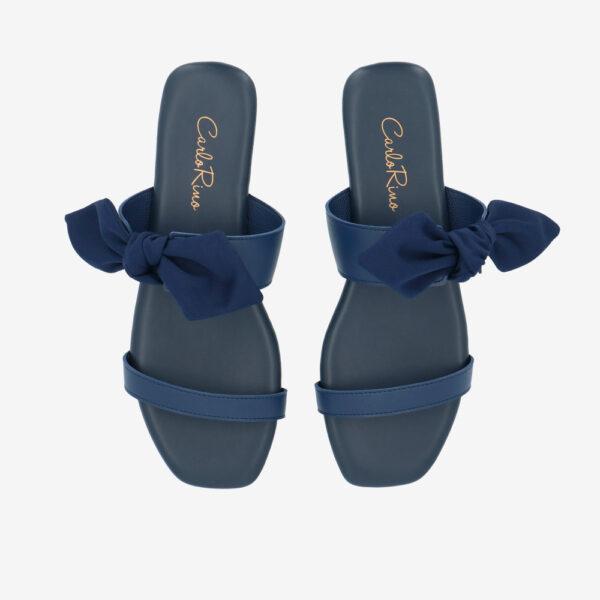 carlorino shoe 33370 K004 13 3 - Love You More Flat Sandals