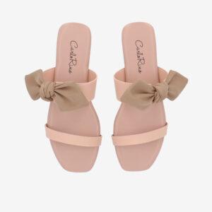 carlorino shoe 33370 K004 24 3 - Love You More Flat Sandals