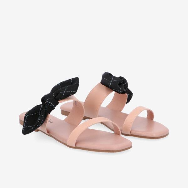 carlorino shoe 33370 K004 24 8 - Love You More Flat Sandals