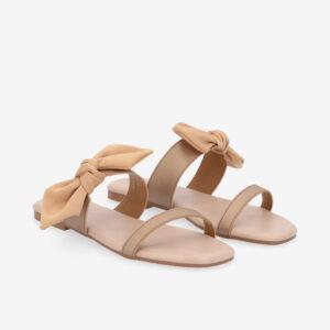 carlorino shoe 33370 K004 32 1 - Love You More Flat Sandals