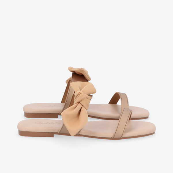 carlorino shoe 33370 K004 32 2 - Love You More Flat Sandals