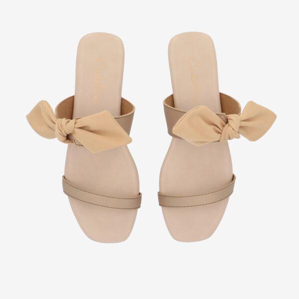 carlorino shoe 33370 K004 32 3 - Love You More Flat Sandals