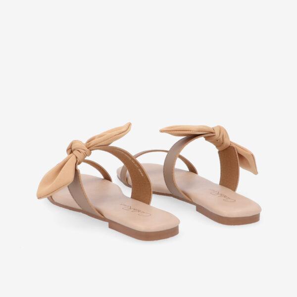carlorino shoe 33370 K004 32 4 - Love You More Flat Sandals