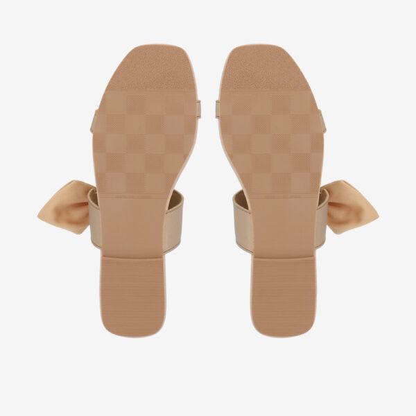 carlorino shoe 33370 K004 32 5 - Love You More Flat Sandals