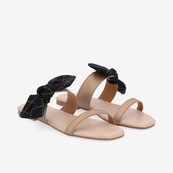 carlorino shoe 33370 K004 32 8 - Love You More Flat Sandals