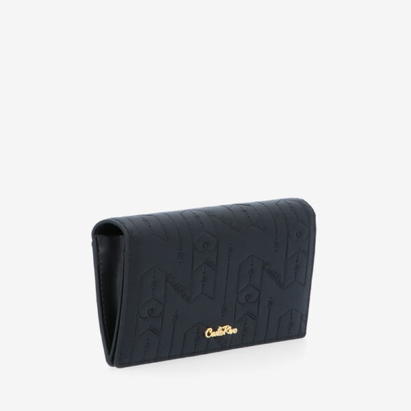 carlorino wallet 0305050J 501 08 3 - Fashion Forward 2-fold Wallet