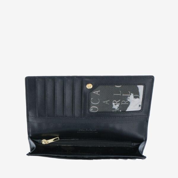 carlorino wallet 0305050J 501 08 4 - Fashion Forward 2-fold Wallet