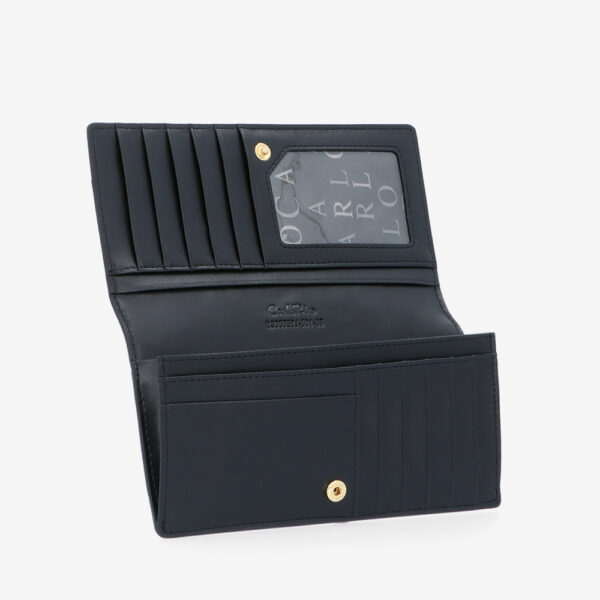 carlorino wallet 0305050J 501 08 5 - Fashion Forward 2-fold Wallet