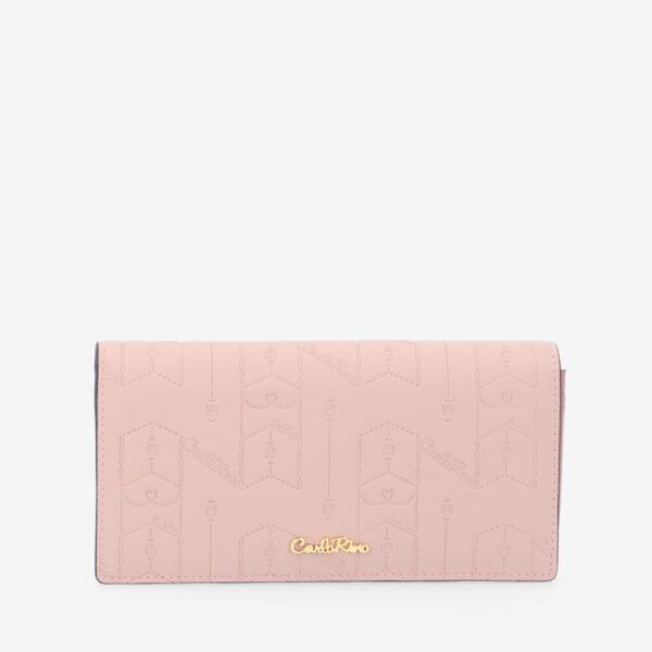 carlorino wallet 0305050J 501 24 1 - Fashion Forward 2-fold Wallet