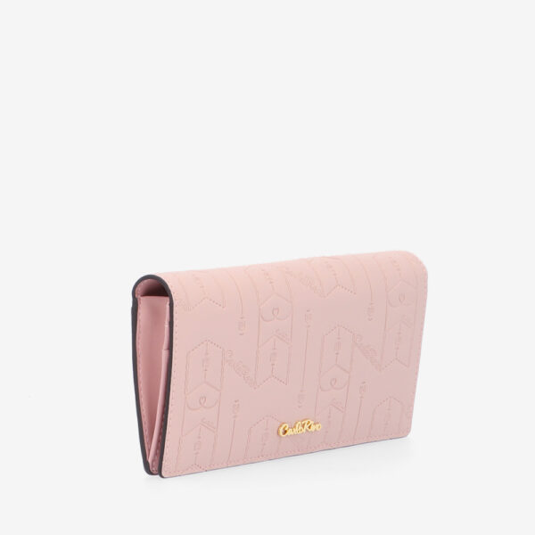 carlorino wallet 0305050J 501 24 3 - Fashion Forward 2-fold Wallet