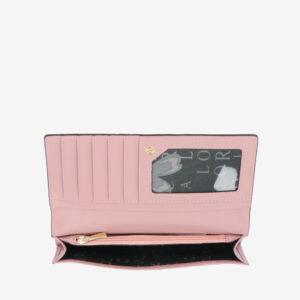 carlorino wallet 0305050J 501 24 4 - Fashion Forward 2-fold Wallet