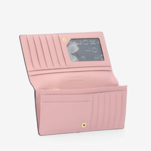 carlorino wallet 0305050J 501 24 5 - Fashion Forward 2-fold Wallet