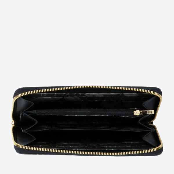 carlorino wallet 0305050J 502 08 4 600x600 - Fashion Forward Zip-around Wallet