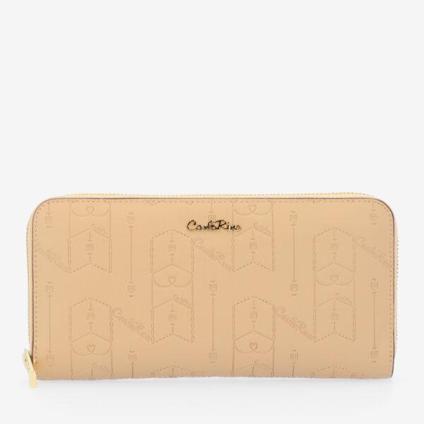 carlorino wallet 0305050J 502 31 1 600x600 - Fashion Forward Zip-around Wallet