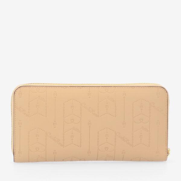 carlorino wallet 0305050J 502 31 2 600x600 - Fashion Forward Zip-around Wallet