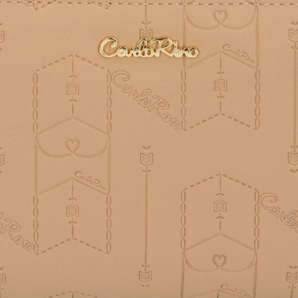 carlorino wallet 0305050J 502 31 5 600x600 - Fashion Forward Zip-around Wallet