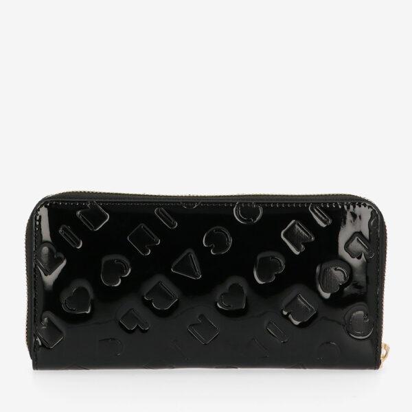carlorino wallet 0305070K 502 08 2 - Moment of Luxe Zip-around Wallet