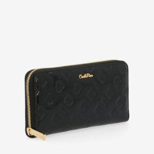 carlorino wallet 0305070K 502 08 3 - Moment of Luxe Zip-around Wallet