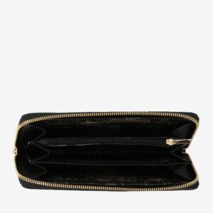 carlorino wallet 0305070K 502 08 4 - Moment of Luxe Zip-around Wallet