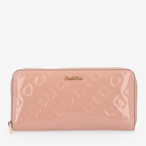 carlorino wallet 0305070K 502 47 1 - Moment of Luxe Zip-around Wallet