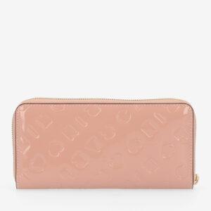 carlorino wallet 0305070K 502 47 2 - Moment of Luxe Zip-around Wallet