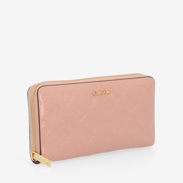 carlorino wallet 0305070K 502 47 3 - Moment of Luxe Zip-around Wallet