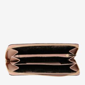 carlorino wallet 0305070K 502 47 4 - Moment of Luxe Zip-around Wallet
