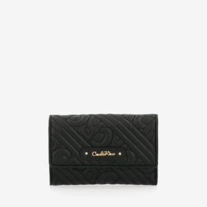 carlorino wallet 0305135J 501 08 1 300x300 - Dangerously Black Short Wallet