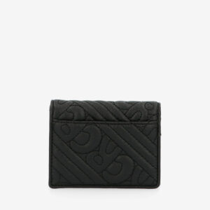 carlorino wallet 0305135J 701 08 2 300x300 - Dangerously Black Card Holder