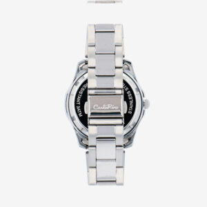 carlorino watch A93302 J003 12 3 - Steal The Show Steel Band Timepiece