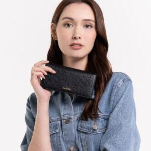 0305050J 501 08 2 - Fashion Forward 2-fold Wallet