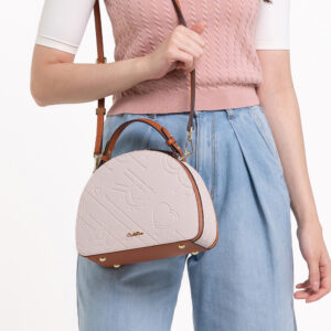 0305105K 001 21 2 300x300 - Perfect Blush Semi-Circle Crossbody