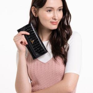 0305134J 503 08 2 300x300 - Modish Moment Full Zip Wallet