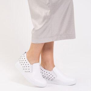 "33350 H002 01 300x300 - 2"" Walk the Hole Way Heeled Sneakers"