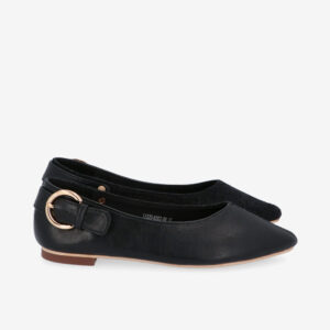 carlorino shoe 33320 K002 08 2 300x300 - Buckle Me Up Pointed Toe Loafers