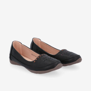 carlorino shoe 33320 K011 08 1 300x300 - Dusky Heart Flats