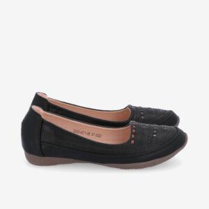 carlorino shoe 33320 K011 08 2 300x300 - Dusky Heart Flats
