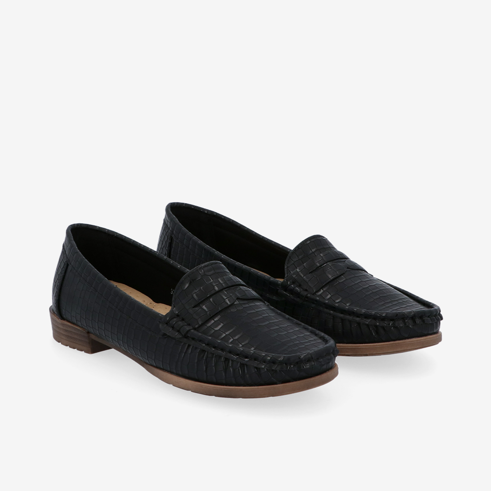 Sugar Confection 1″ Loafers