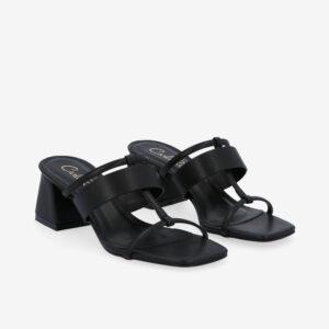 "carlorino shoe 33340 K001 08 1 300x300 - Modern Matte 2"" Open Toe Heels"
