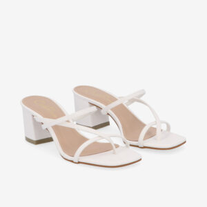 "carlorino shoe 33340 K005 01 1 300x300 - Oh So Mesmerized 2"" Open Toe Heels"