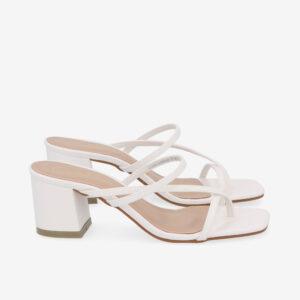 "carlorino shoe 33340 K005 01 2 300x300 - Oh So Mesmerized 2"" Open Toe Heels"