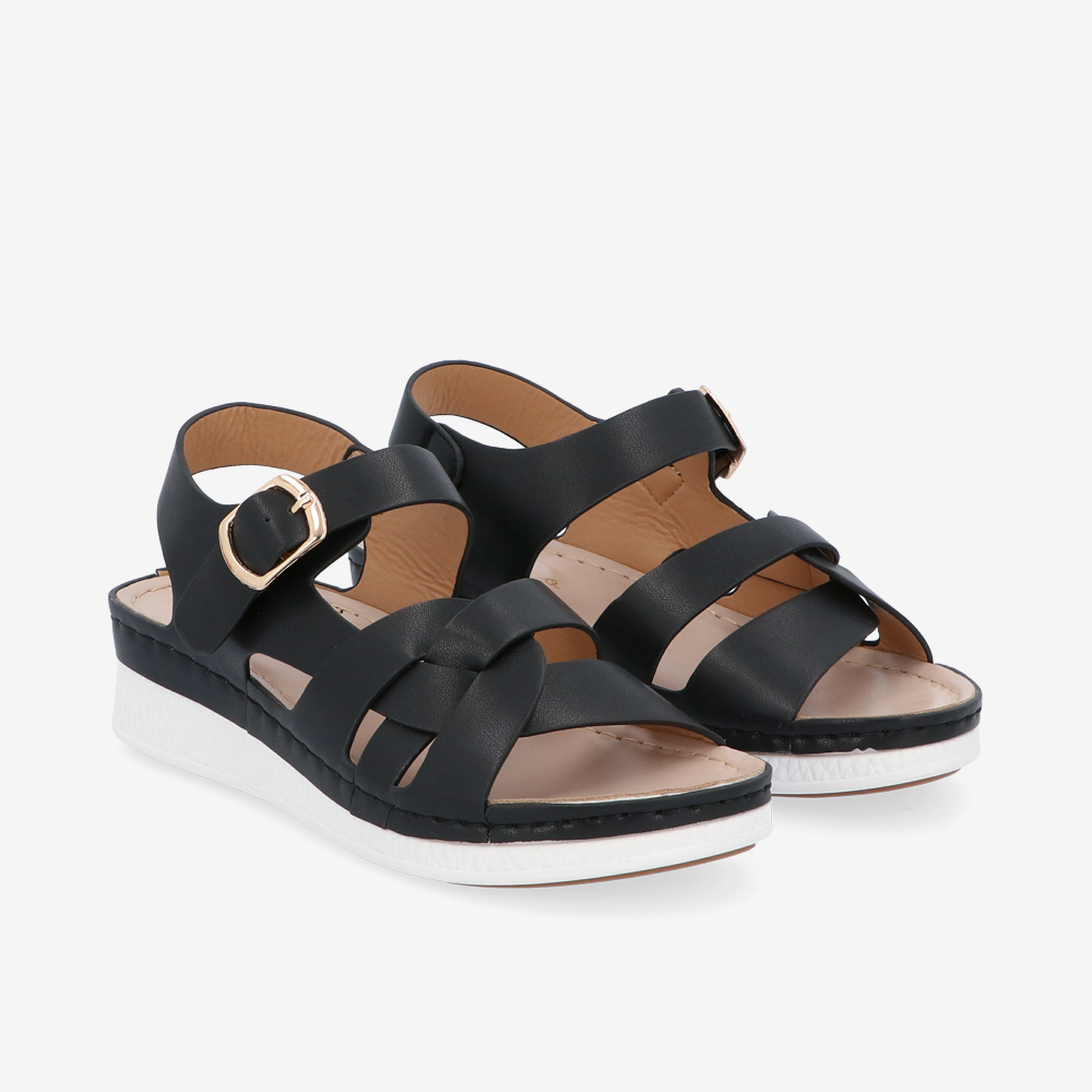 Confess To You 1″ Sandals