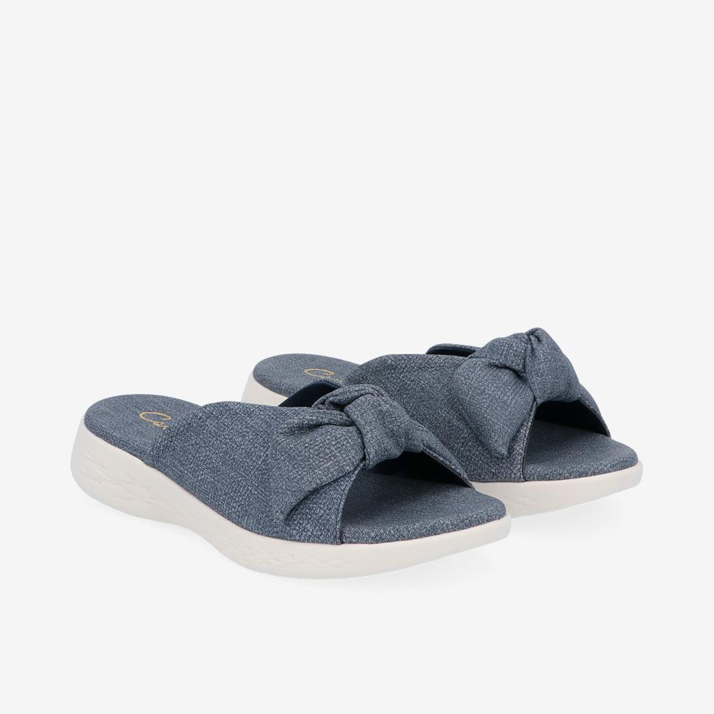 Beautiful Life Slip On Sandals