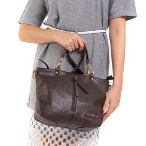 Wear To Pair Bucket Shoulder Bag