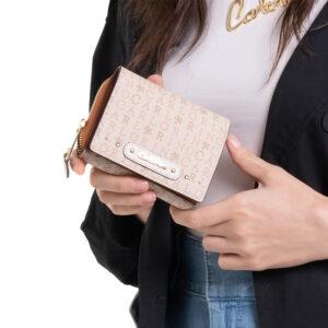 Dream Come True 2-fold Wallet