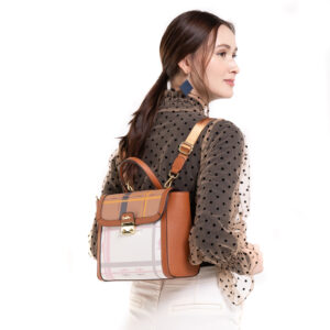 Mix of Favourites Trapeze Backpack